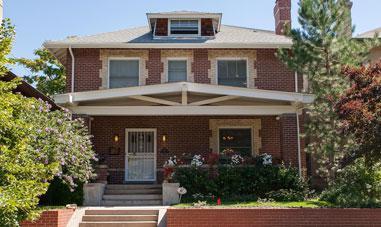 Search Colorado Vintage Homes for Sale Listings - REcolorado