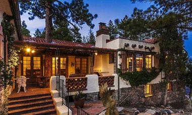 The vintage homes of denver denice stephanie real estate for Spanish style prefab homes